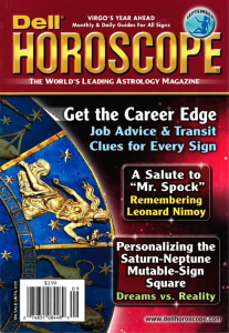 Dell Horoscope September 2015