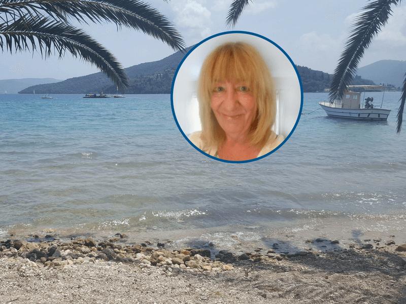 Contact Joanna Watters