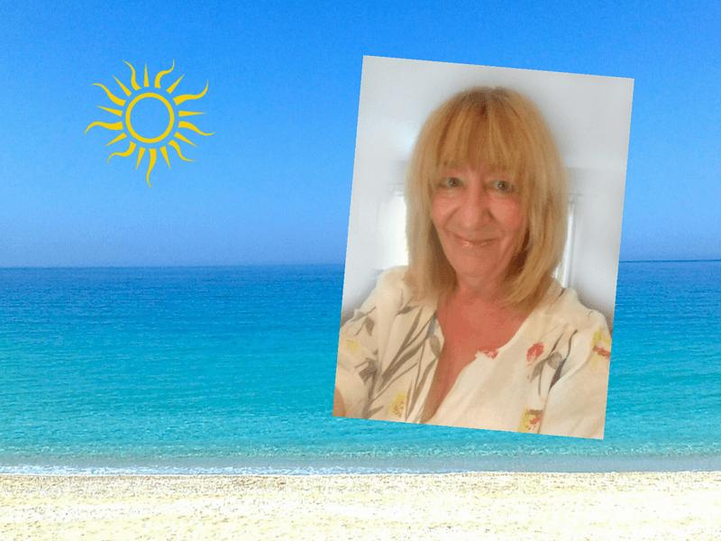Joanna Watters astrology readings