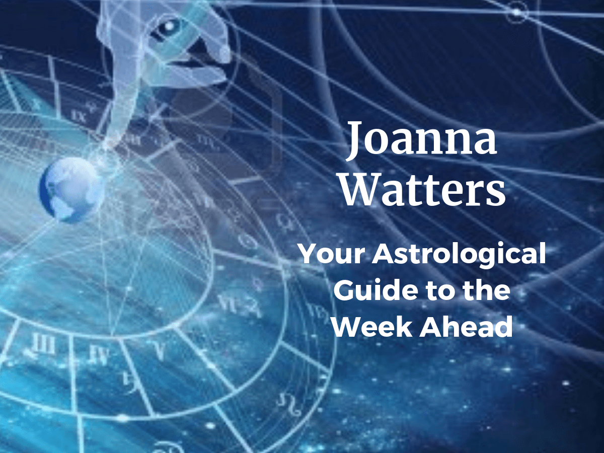 Astrology Blog - Astrological Guide to the Week Ahead
