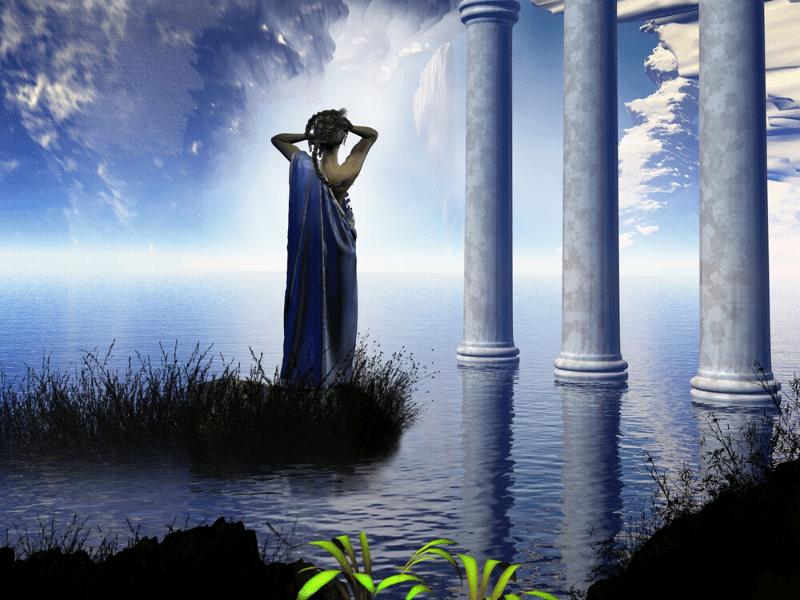 Goddess astrology course