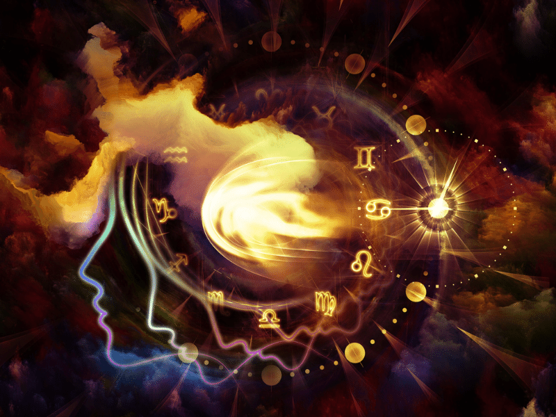 astrology chart interpretation with Joanna Watters